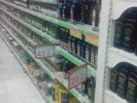 تولید کننده بهترین قفسه فلزی سوپرمارکت مغازه