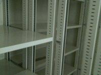 قیمت قفسه فلزی کتاب فروشگاهی کتابخانه