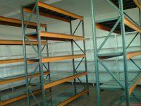 خرید اینترنتی قفسه فلزی انبار راک صنعتی