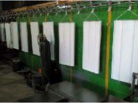 تولید کمد متحرک بایگانی ریلی و قفسه فلزی