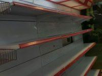 خرید قفسه بندی فلزی فروشگاهی مغازه