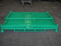 قیمت ساخت باکس و پالت تخت فلزی محکم