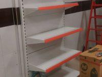 خرید قفسه بندی فلزی سوپر مارکت مغازه