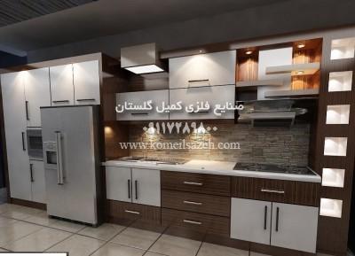 طراحی داخلی دکوراسیون کابینت میز تلوزیون سرویس چوب
